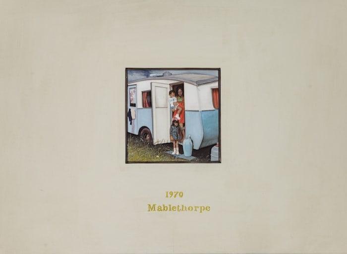 Cini Films: Mablethorpe 1970 by Desmond Lazaro
