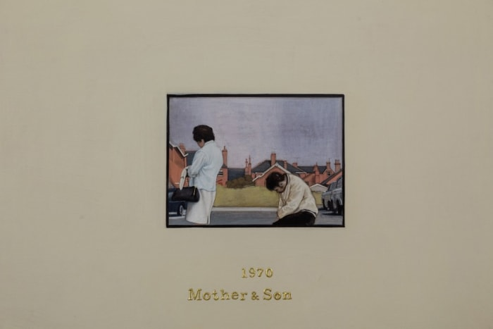 Cini Films: Mother & Son 1970 by Desmond Lazaro