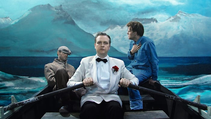 World Light – The Life and Death of an Artist by Ragnar Kjartansson