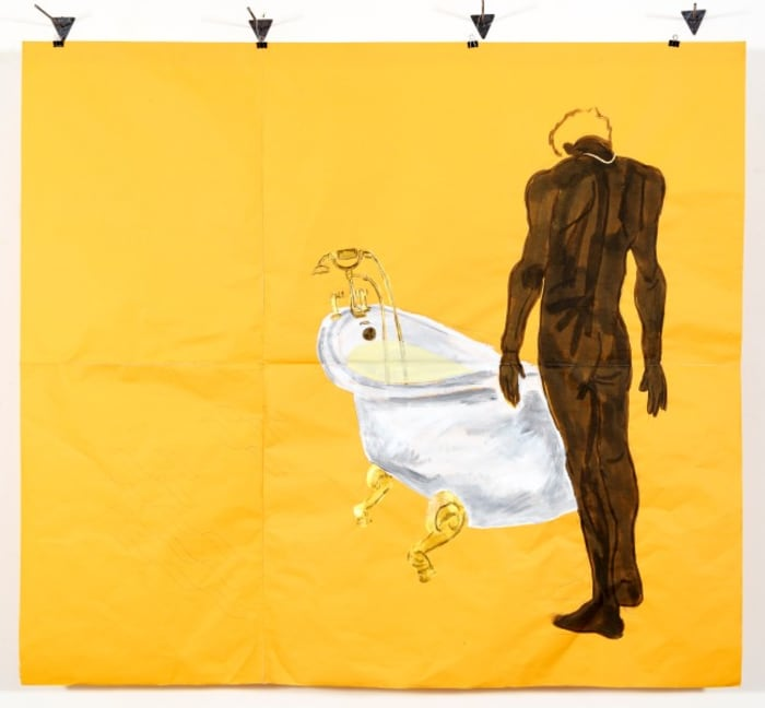 Febre Dourada by Maxwell Alexandre