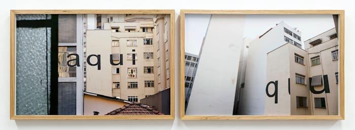 aqui: São Paulo by Renata Lucas