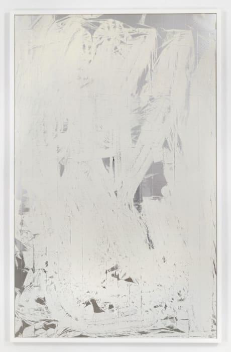 Egret White by Pamela Rosenkranz