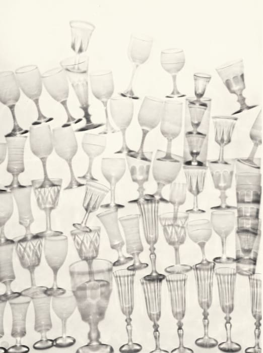 Articles of Glass by Cornelia Parker
