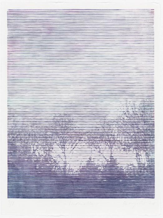 Lindenallee (4) by Christiane Baumgartner