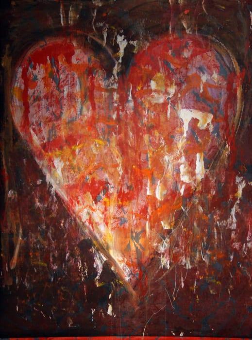 Madison 2 by Jim Dine