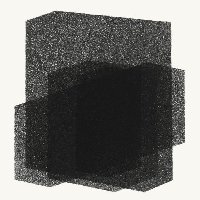 Matrix I by Antony Gormley