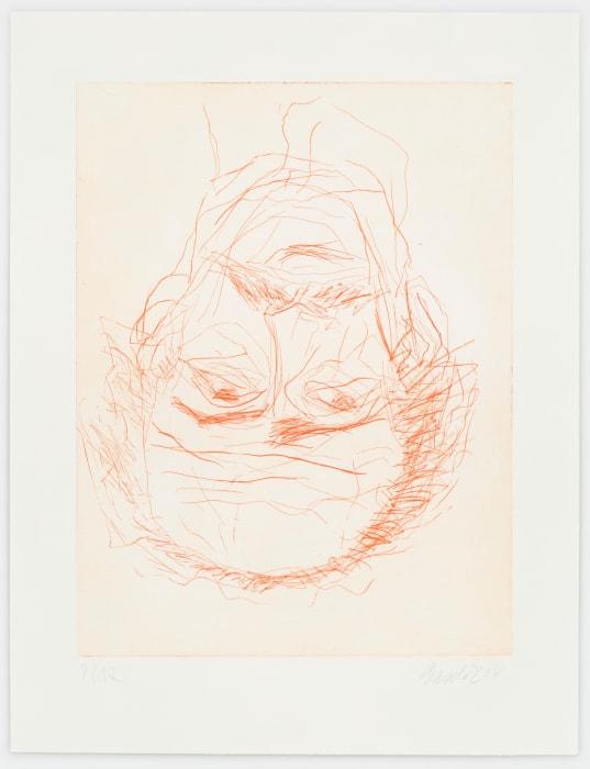 Wols by Georg Baselitz