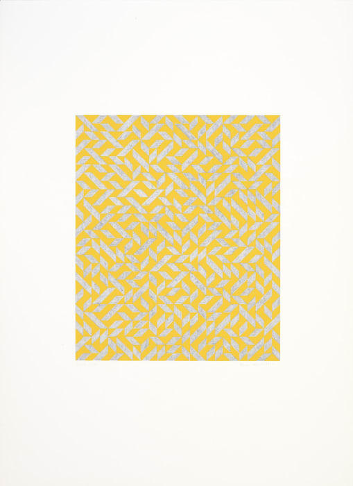 W/Co by Anni Albers