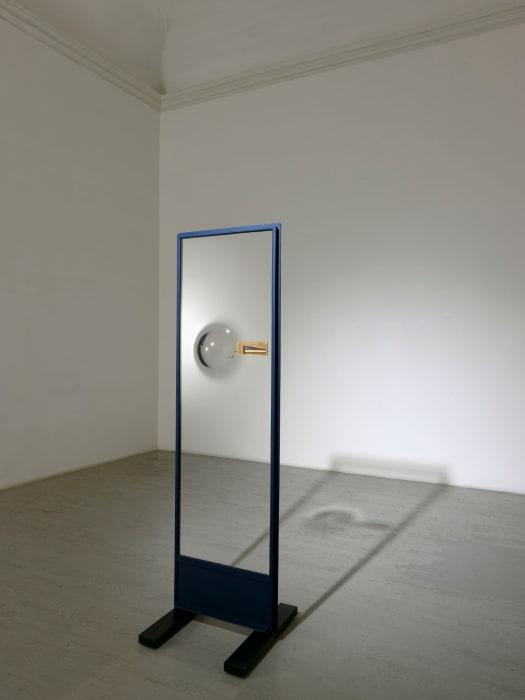 No Window No Cry (Luigi Cosenza, la fabbrica Olivetti, Pozzuoli) by Anri Sala