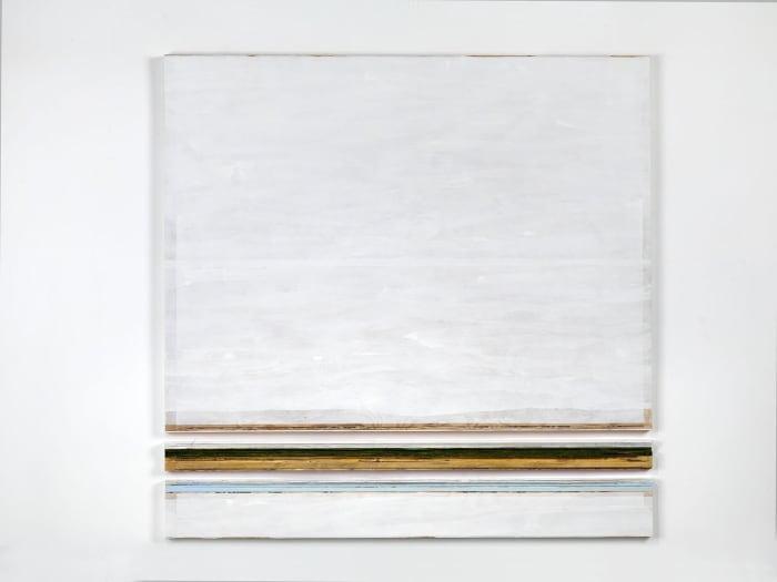 Strait Low by Melissa Kretschmer