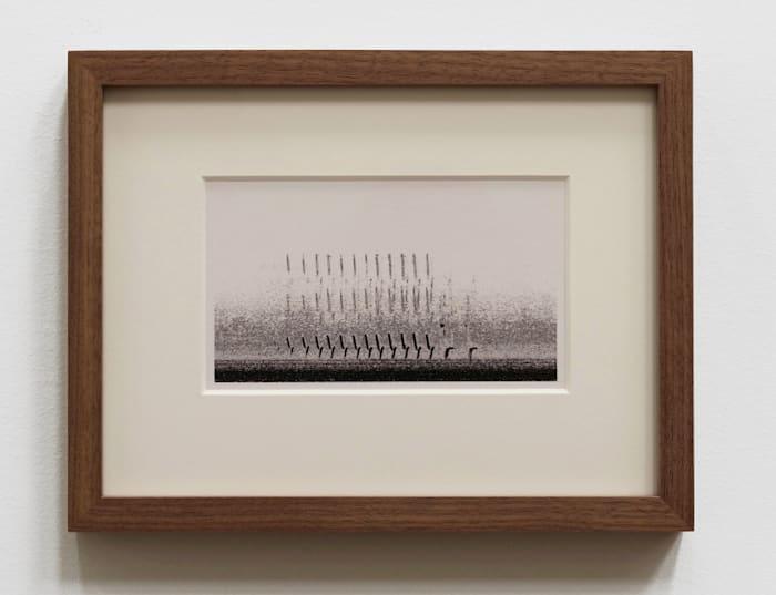 Spectrogram II by K.r.m. Mooney