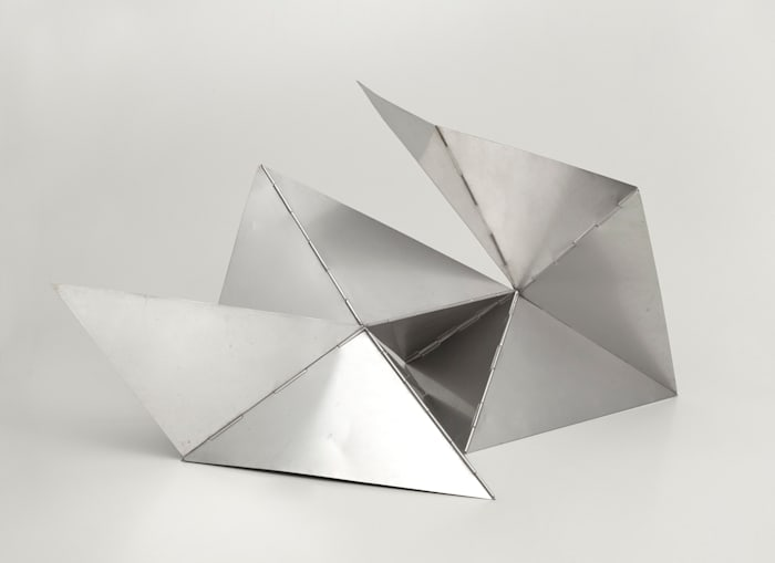 Bicho Linear by Lygia Clark
