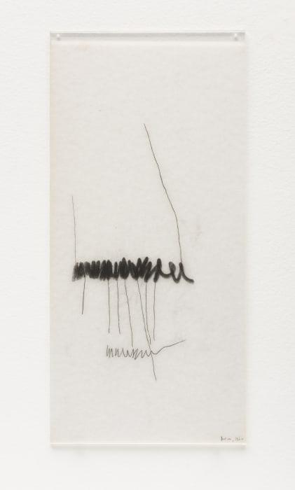 Monotipias (Monotypes) by Mira Schendel