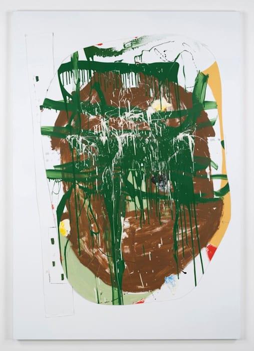 Art and Language III by Richard Aldrich