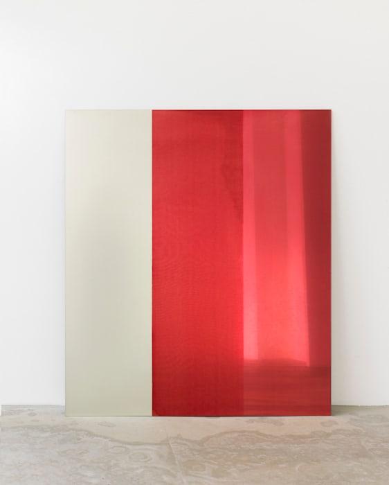 Veroneser Grüne Erde, extra fein _ Orasol Rot 395 by Philipp Gufler