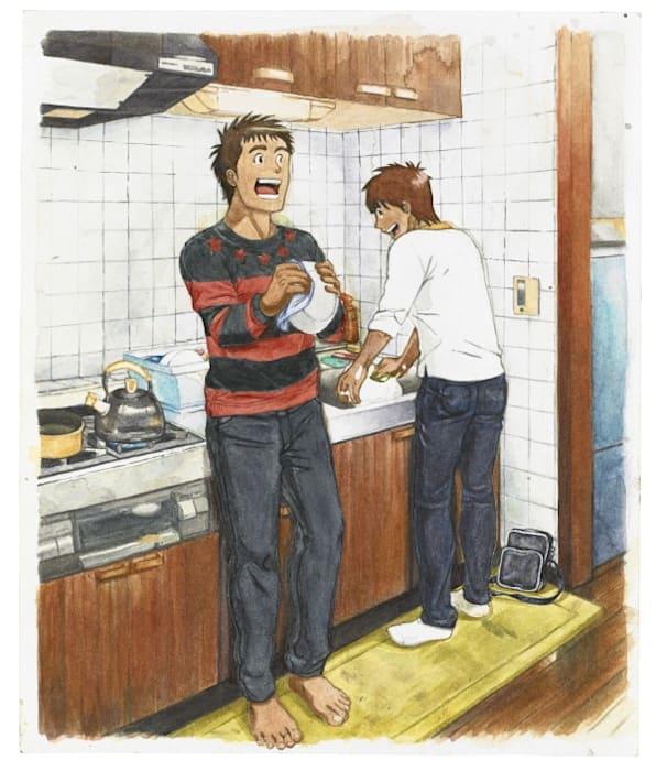 """Untitled (after Hikaru Taku II)"" by Stewart Uoo"