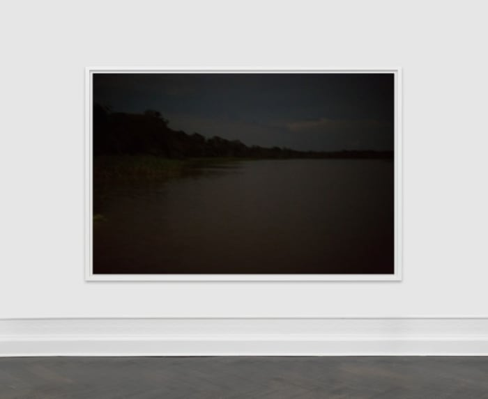 """""""audio recording"""" by Wolfgang Tillmans"""
