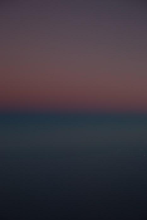 Tag/Nacht Ilb by Wolfgang Tillmans
