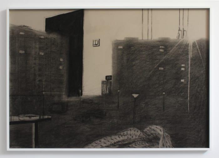 Fading Dream by Wojciech Bąkowski