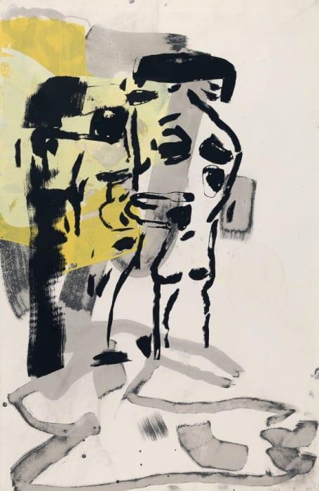 Y2 by Amy Sillman
