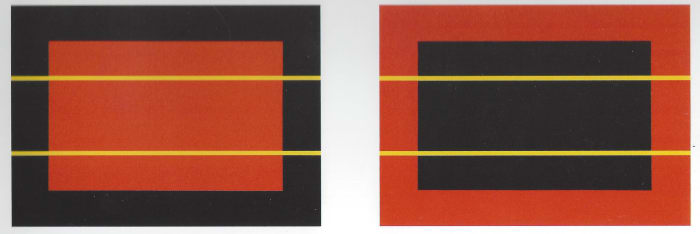 Untitled (Chinati I and II) by Donald Judd