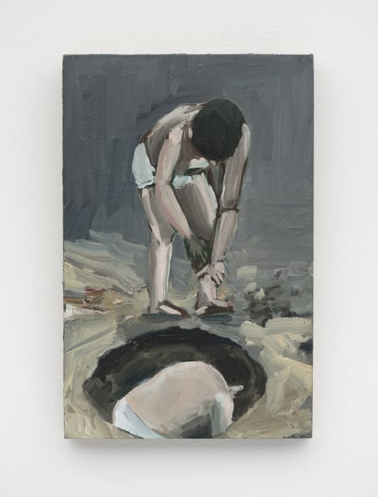 buraco [hole] by Eduardo Berliner