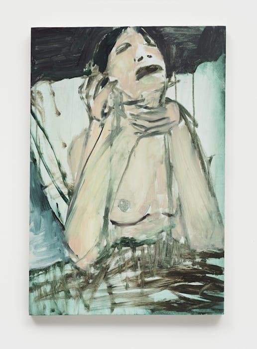 falta de ar [shortness of breath] by Eduardo Berliner