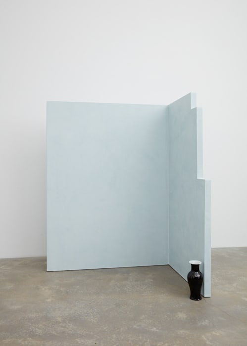 Untitled #09 a/w by Haris Epaminonda