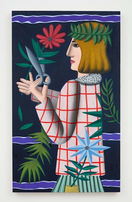 Primavera by Jonathan Gardner