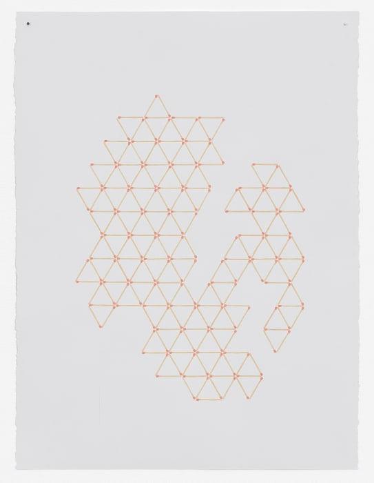 Fosforitos [Matches] by Mateo López