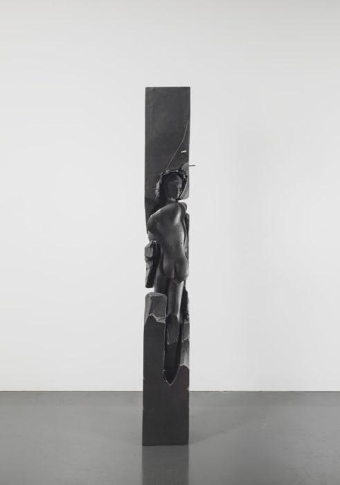 Column II (Hideout) by Matthew Monahan