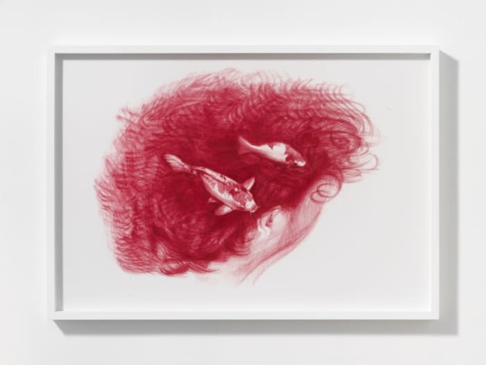 Untitled by Diego Perrone