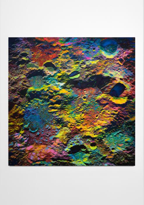 Moon 201901 by Wang Yuyang
