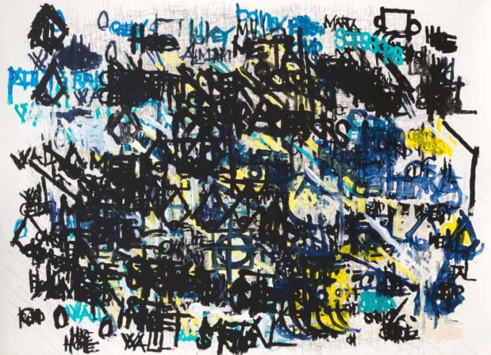 Untitled by Dan Miller (b. 1961)