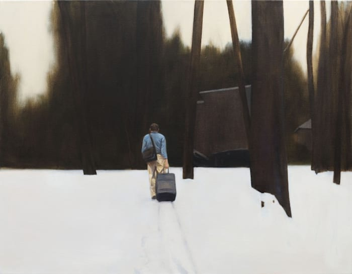 Wald by Tim Eitel