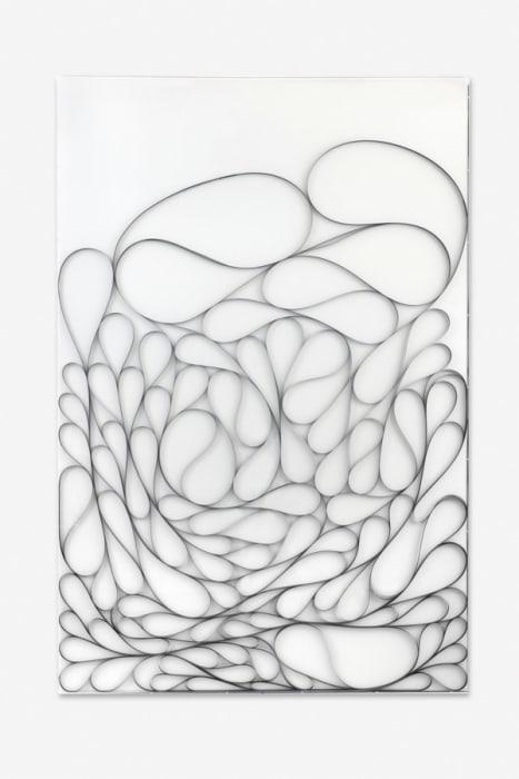 tension loop extensa I by Carsten Nicolai