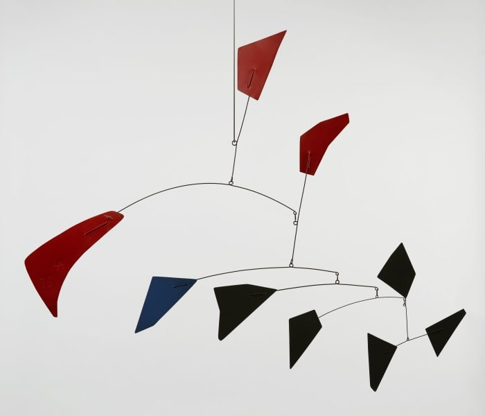 Machette by Alexander Calder