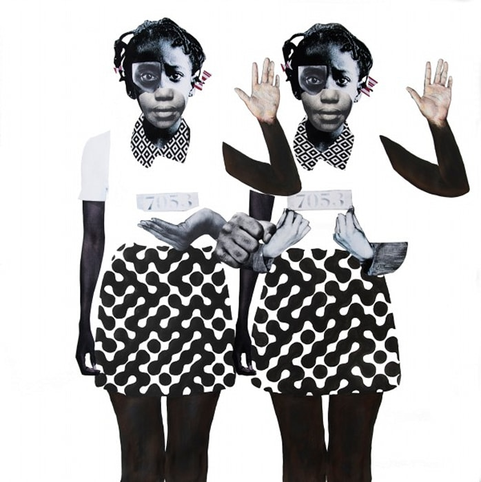Political Lambs in a Wolf's World by Deborah Roberts