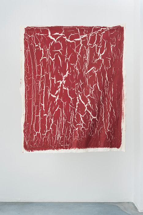 Pintura exenta (Exempt Painting) #21 by Carlos Bunga