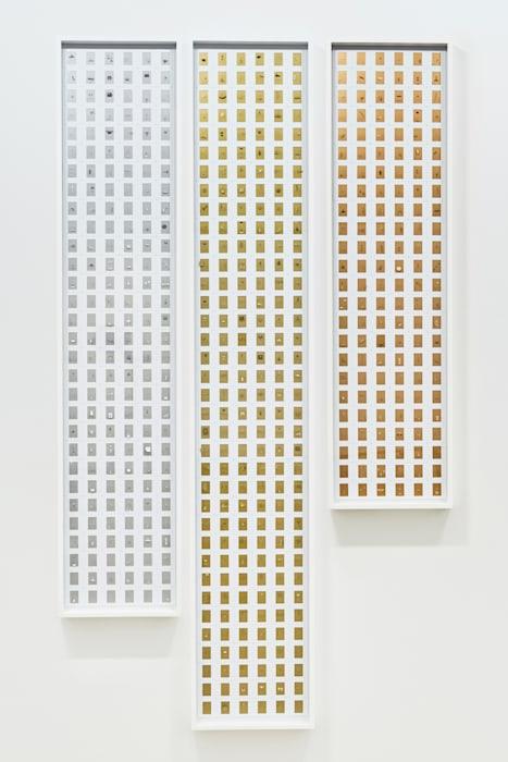 Podium by Marco Maggi