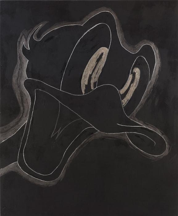 Donald Duck by William Anastasi