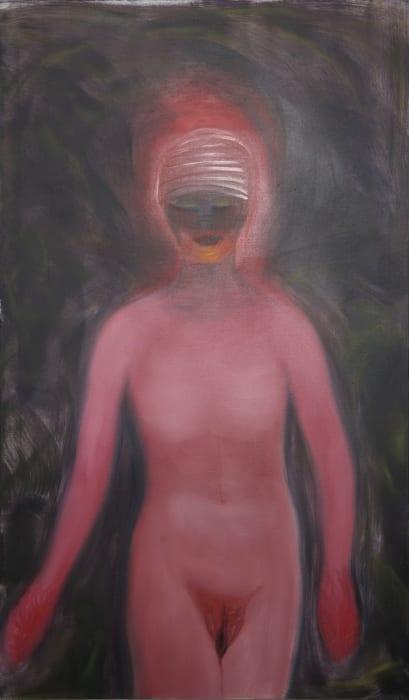 o.t. by Miriam Cahn