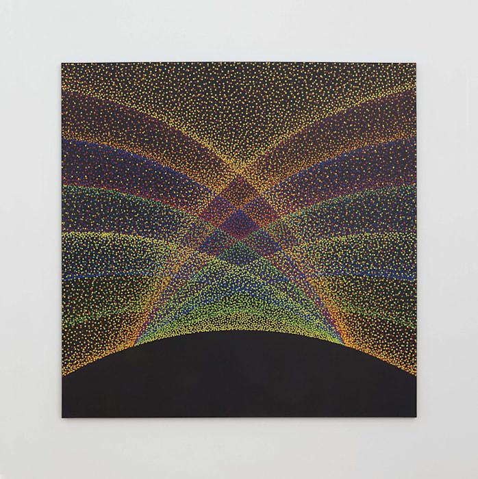 Alchimie 347 by Julio Le Parc