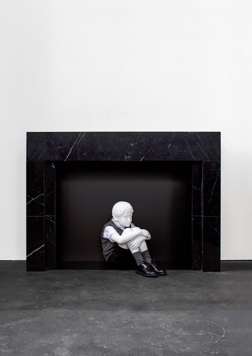Invisible by Elmgreen & Dragset