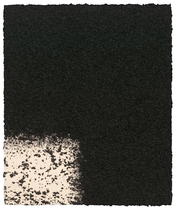 Right Angle by Richard Serra