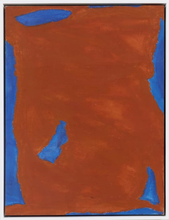 Brick in the Sky by Betty Parsons