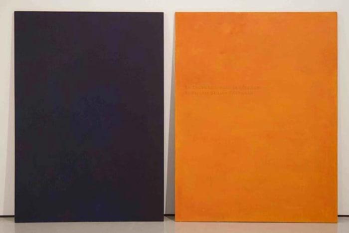 """""""El paisage de Luis Barragan I & II"""" by Juan Araujo"""