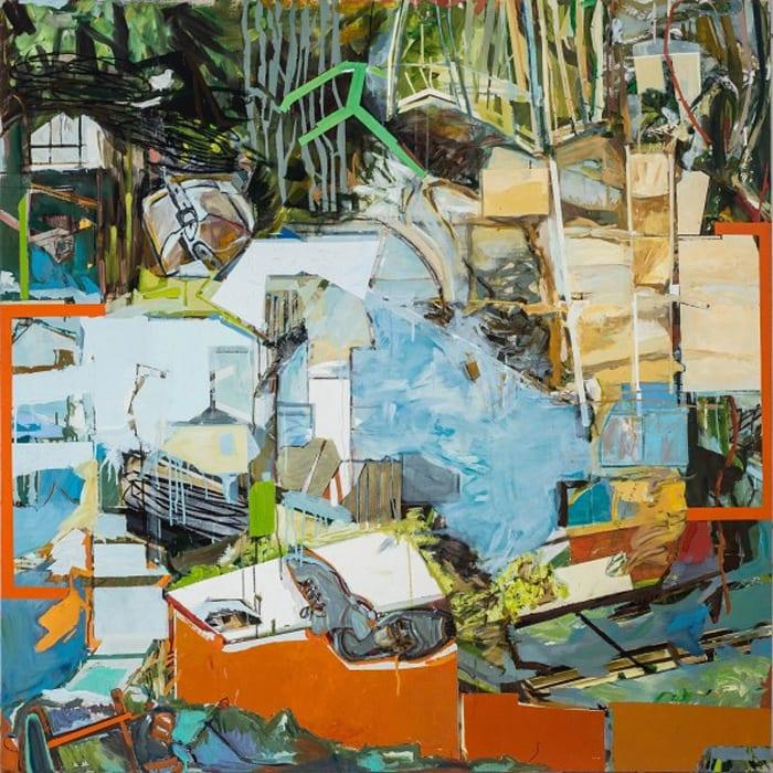 """""""Jardim n.20"""" by Lucia Laguna"""