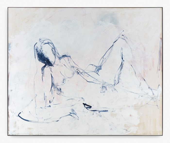 I Told you not to Fuck me by Tracey Emin