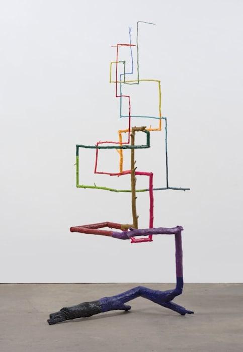 Three Trees by Evan Holloway